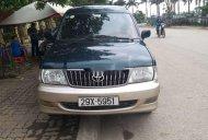 Cần bán lại xe Toyota Zace 2005, màu xanh lam, 135 triệu giá 135 triệu tại Bắc Ninh