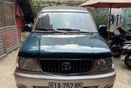 Bán Toyota Zace GL đời 2003, giá tốt giá 170 triệu tại Bình Dương