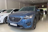 Bán xe Mazda CX 5 sản xuất 2018, màu xanh lam, số tự động  giá 738 triệu tại Tp.HCM