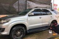 Cần bán xe Toyota Fortuner đời 2014, màu bạc, xe gia đình giá 665 triệu tại Bình Thuận