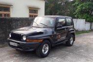 Bán ô tô Ssangyong Korando 2000, nhập khẩu nguyên chiếc, giá 86tr giá 86 triệu tại Hà Tĩnh