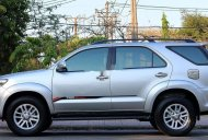 Bán xe cũ Toyota Fortuner V 2013, giá 585tr giá 585 triệu tại Tp.HCM