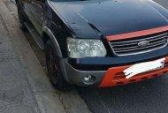 Bán Ford Escape năm sản xuất 2004, màu đen giá 160 triệu tại Lâm Đồng