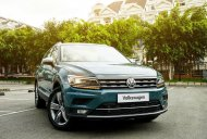 Siêu khuyến mãi giảm giá khi mua chiếc Volkswagen Tiguan Luxury, đời 2019 giá 1 tỷ 849 tr tại Quảng Ninh