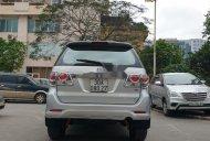 Bán Toyota Fortuner AT năm sản xuất 2014, màu bạc, chính chủ giá 555 triệu tại Bắc Giang