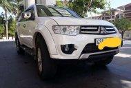 Bán Mitsubishi Pajero sản xuất 2017, nhập khẩu nguyên chiếc, giá chỉ 630 triệu giá 630 triệu tại Đà Nẵng