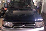 Cần bán gấp Toyota Zace năm sản xuất 2000 giá 170 triệu tại Tp.HCM