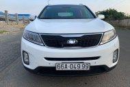 Xe Kia Sorento đời 2017, xe nhập, giá 748tr giá 748 triệu tại Lâm Đồng