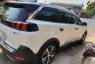 Cần bán lại xe Peugeot 5008 sản xuất năm 2018, màu trắng giá 1 tỷ 130 tr tại Đắk Lắk