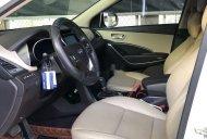 Cần bán xe Hyundai Santa Fe đời 2018, màu trắng giá 1 tỷ 50 tr tại Bình Thuận