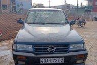 Bán xe Ssangyong Musso năm 2000, nhập khẩu giá 95 triệu tại Lâm Đồng