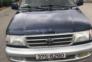 Bán ô tô Toyota Zace đời 2002, giá cạnh tranh giá 165 triệu tại Nam Định