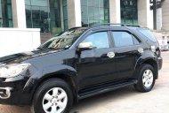 Cần bán Toyota Fortuner đời 2010, màu đen giá 515 triệu tại Quảng Trị