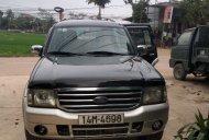 Cần bán xe giá thấp Ford Everest sản xuất 2006, màu đen, giá ưu đãi giá 230 triệu tại Bắc Giang