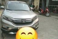 Bán xe Honda CRV, đời 2016, màu bạc, giao nhanh, giá cực thấp giá 745 triệu tại Hà Nội