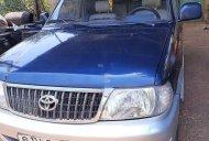Bán hanh Toyota Zace sản xuất năm 2003, màu xanh lam giá 165 triệu tại Bình Phước