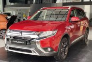 Bán xe Mitsubishi Outlander năm sản xuất 2020, màu đỏ, giá 825tr giá 825 triệu tại Khánh Hòa