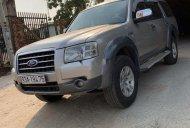 Bán Ford Everest sản xuất năm 2007, màu bạc giá 325 triệu tại Bình Phước
