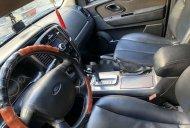 Xe Ford Escape đời 2009, màu đen, nhập khẩu giá cạnh tranh giá 330 triệu tại Tp.HCM