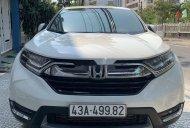 Bán Honda CR V đời 2019, màu trắng như mới giá 1 tỷ 15 tr tại Đà Nẵng