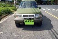 Cần bán lại xe Suzuki Vitara sản xuất 2003 số sàn, giá chỉ 155 triệu giá 155 triệu tại Đà Nẵng
