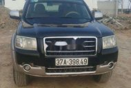 Bán ô tô Ford Everest sản xuất năm 2008, màu đen, 295tr giá 295 triệu tại Nghệ An
