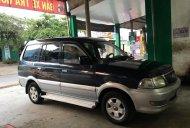 Bán Toyota Zace GL 2004, màu đen, nhập khẩu nguyên chiếc, 197 triệu giá 197 triệu tại Đắk Lắk
