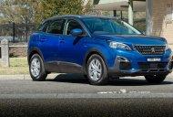 Cần bán nhanh chiếc Peugeot 3008 sản xuất 2020, giá cạnh tranh, giao nhanh toàn quốc giá 1 tỷ 99 tr tại BR-Vũng Tàu