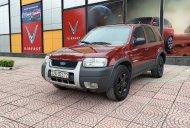 Bán ô tô Ford Escape đời 2003, màu đỏ, xe nhập, 146 triệu giá 146 triệu tại Hải Dương