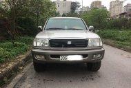 Bán Toyota Land Cruiser 2001, màu bạc, chính chủ, giá tốt giá 220 triệu tại Hà Nội