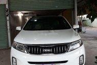 Cần bán Kia Sorento AT năm sản xuất 2018, màu trắng số tự động giá 850 triệu tại Long An