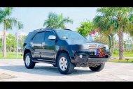 Cần bán gấp Toyota Fortuner 2011, màu đen giá 565 triệu tại Đà Nẵng