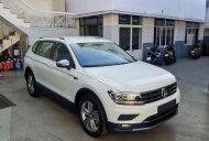 Cần bán Volkswagen Tiguan năm sản xuất 2018, màu trắng, xe nhập giá 1 tỷ 729 tr tại Quảng Ninh