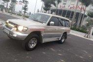 Cần bán Mitsubishi Pajero đời 2004, nhập khẩu nguyên chiếc như mới giá cạnh tranh giá 185 triệu tại Hà Nội