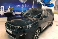 Cần bán Peugeot 5008 sản xuất 2018, màu đen giá 1 tỷ 349 tr tại Hà Nội