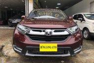 Cần bán Honda CR V 2019, màu đỏ, xe nhập giá 1 tỷ 68 tr tại Hà Nội