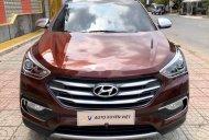 Cần bán Hyundai Santa Fe đời 2018, màu đỏ, 948tr giá 948 triệu tại Bình Dương
