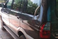 Cần bán xe Isuzu Hi lander năm sản xuất 2005, màu đen, nhập khẩu xe gia đình giá 165 triệu tại Tp.HCM