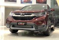 Cần bán xe Honda CR V G đời 2020, màu đỏ, nhập khẩu nguyên chiếc giá 1 tỷ 23 tr tại Đồng Nai