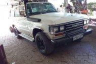 Bán Toyota Land Cruiser sản xuất 1985, màu trắng, xe nhập giá 110 triệu tại Long An