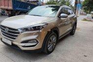Cần bán xe cũ Hyundai Tucson đời 2017, giá 830tr giá 830 triệu tại Bình Dương