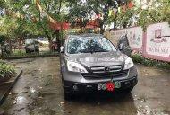Bán Honda CR V đời 2009, màu xám, 445tr giá 445 triệu tại Hà Nội