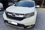 Cần bán xe Honda CR V đời 2018, giá tốt giá 940 triệu tại Tp.HCM