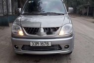 Cần bán lại xe cũ Mitsubishi Jolie đời 2006, màu bạc giá 170 triệu tại Bắc Ninh
