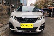 Bán Peugeot 3008 1.6 AT năm 2019, màu trắng giá 1 tỷ 50 tr tại Hà Nội