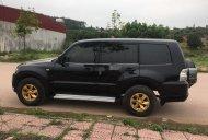 Bán Mitsubishi Pajero sản xuất 2007, màu đen, xe nhập chính chủ, giá chỉ 335 triệu giá 335 triệu tại Hà Nội