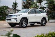 Cần bán Toyota Fortuner 2.4G MT đời 2020, màu trắng giá 1 tỷ 33 tr tại Tp.HCM