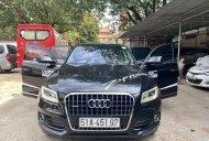 Cần bán lại xe Audi Q5 sản xuất năm 2012, màu đen, xe nhập ít sử dụng giá cạnh tranh giá 940 triệu tại Tp.HCM