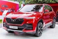 Ưu đãi giá thấp, tặng phụ kiện chính hãng với chiếc VinFast Lux SA 2.0 tiêu chuẩn, sản xuất 2020 giá 1 tỷ 580 tr tại Tp.HCM