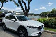 Cần bán gấp Mazda CX 5 2.5 sản xuất 2019, màu trắng chính chủ giá 915 triệu tại Tp.HCM